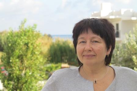 Эльмира Давыдова